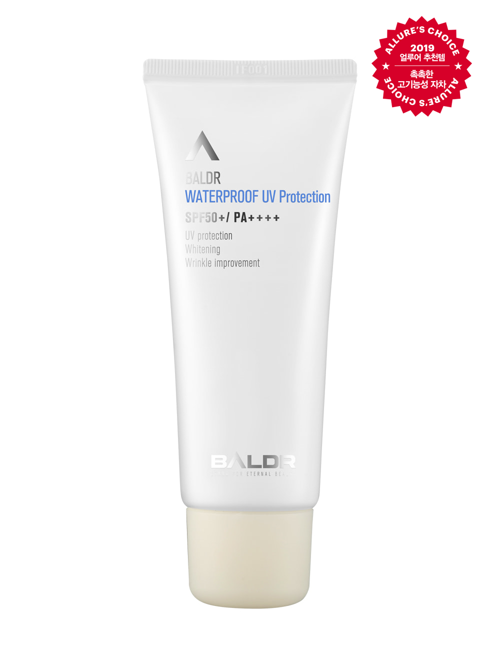Waterproof UV Protection - 100ml